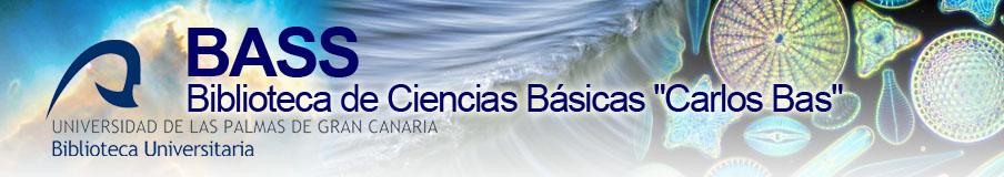 Carlos Bas. Blog de la Biblioteca de Ciencias Básicas de la ULPGC