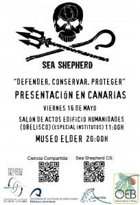Seashpeherd
