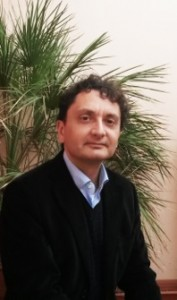 Jorge Oros